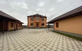 6-комнатный дом, 300 м², 10 сот., Енлик Кебек 8 — Жалайыри за 65 млн 〒 в Талдыкоргане