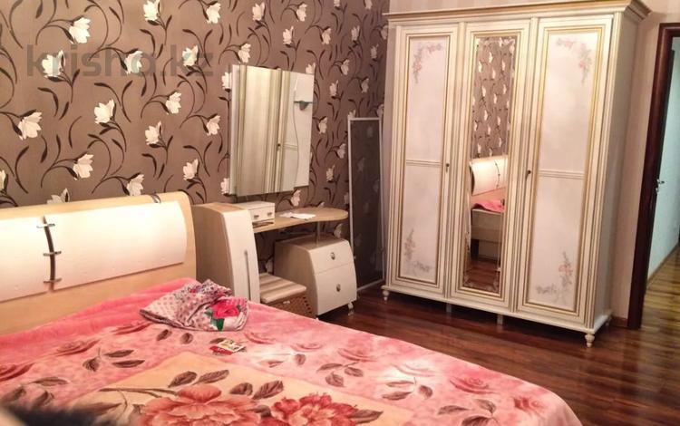 2-комнатная квартира, 84 м², 6 этаж помесячно, Сарайшык 5/1 за 120 000 〒 в Нур-Султане (Астана), Есильский р-н