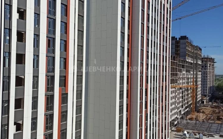 1-комнатная квартира, 41.09 м², 10/14 этаж, Кабанбай Батыра — Бухар жырау за 15.5 млн 〒 в Нур-Султане (Астана), Есиль р-н