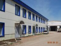 Здание, площадью 1406 м²