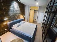 2-комнатная квартира, 55 м², 8/25 этаж посуточно