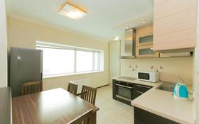 3-комнатная квартира, 100 м², 3/9 этаж помесячно, Достык 14 за 170 000 〒 в Нур-Султане (Астана), Есиль р-н