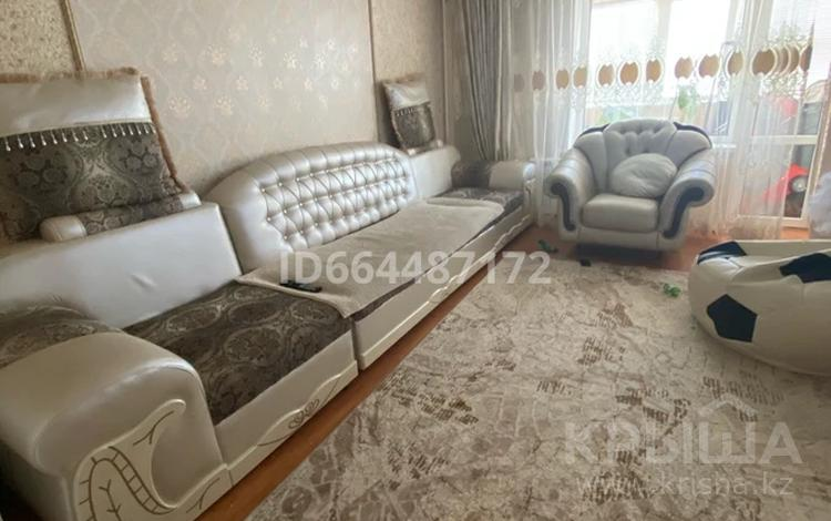 4-комнатная квартира, 80 м², 11/12 этаж, Абая 131 за 20 млн 〒 в Кокшетау