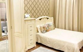 3-комнатная квартира, 100 м², 4 этаж, Алихана Бокейханова 27 за 50 млн 〒 в Нур-Султане (Астана), Есильский р-н