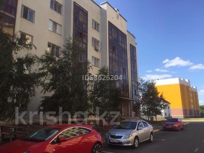 2-комнатная квартира, 46 м², 5/5 этаж, Кургалжинское шоссе 8/1 — Алимжанова за 13.8 млн 〒 в Нур-Султане (Астана), Есиль р-н