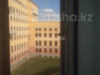 2-комнатная квартира, 46 м², 5/5 этаж, Кургалжинское шоссе 8/1 — Алимжанова за 13.8 млн 〒 в Нур-Султане (Астана), Есиль р-н — фото 15
