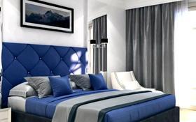 1-комнатная квартира, 50 м², 3/21 этаж посуточно, Аль-Фараби 21 за 20 000 〒 в Алматы, Бостандыкский р-н