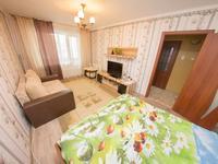 1-комнатная квартира, 36 м², 1/10 этаж посуточно, Карима Сутюшева 23 — Мира за 7 000 〒 в Петропавловске
