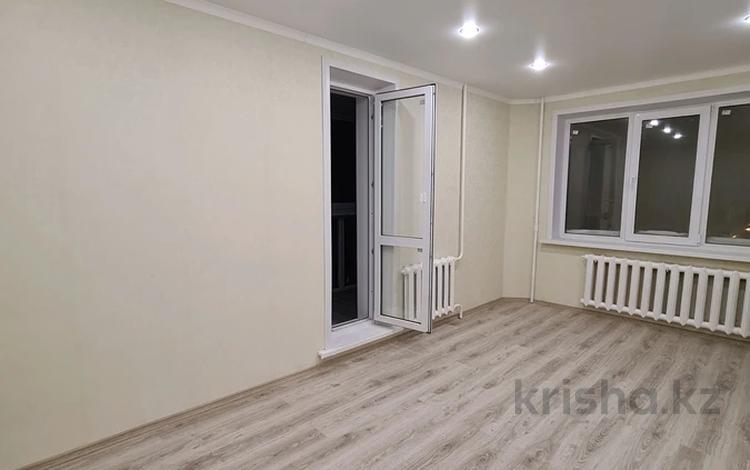 2-комнатная квартира, 54 м², 6/9 этаж, улица Абая за 18.5 млн 〒 в Петропавловске