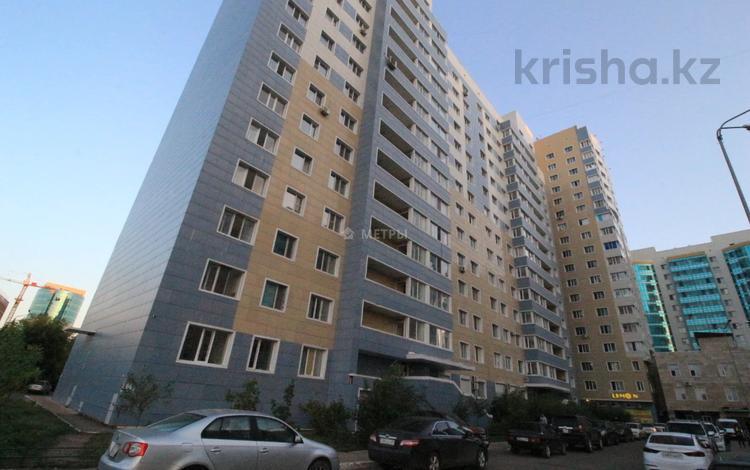 2-комнатная квартира, 41.3 м², 18/18 этаж, Сарайшык 5/1 за 17.5 млн 〒 в Нур-Султане (Астана), Есиль р-н