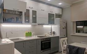 1-комнатная квартира, 55 м², 12/15 этаж, Туркестан 10 за 25 млн 〒 в Нур-Султане (Астана), Есиль р-н
