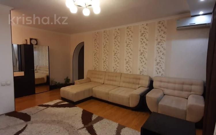 3-комнатная квартира, 63.5 м², 8/9 этаж, мкр Самал-2 за 43.5 млн 〒 в Алматы, Медеуский р-н