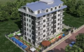 2-комнатная квартира, 59 м², 1/7 этаж, Махмутлар 1 за ~ 21.3 млн 〒 в