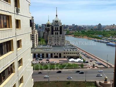 3-комнатная квартира, 102 м², 18/21 этаж, проспект Сарыарка 1 за 33 млн 〒 в Нур-Султане (Астана), Сарыарка р-н