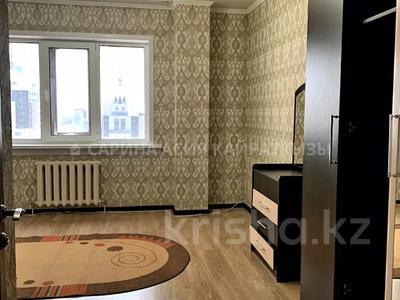 3-комнатная квартира, 102 м², 18/21 этаж, проспект Сарыарка 1 за 33 млн 〒 в Нур-Султане (Астана), Сарыарка р-н — фото 8