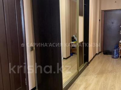 3-комнатная квартира, 102 м², 18/21 этаж, проспект Сарыарка 1 за 33 млн 〒 в Нур-Султане (Астана), Сарыарка р-н — фото 13