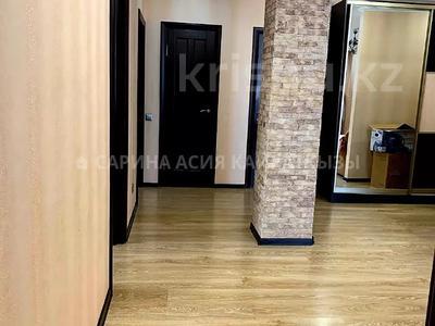 3-комнатная квартира, 102 м², 18/21 этаж, проспект Сарыарка 1 за 33 млн 〒 в Нур-Султане (Астана), Сарыарка р-н — фото 22