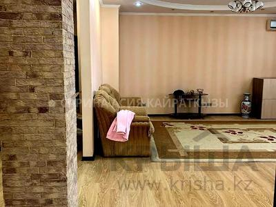 3-комнатная квартира, 102 м², 18/21 этаж, проспект Сарыарка 1 за 33 млн 〒 в Нур-Султане (Астана), Сарыарка р-н — фото 23