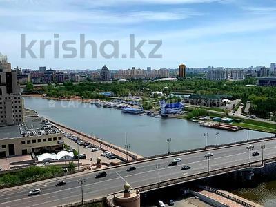 3-комнатная квартира, 102 м², 18/21 этаж, проспект Сарыарка 1 за 33 млн 〒 в Нур-Султане (Астана), Сарыарка р-н — фото 3