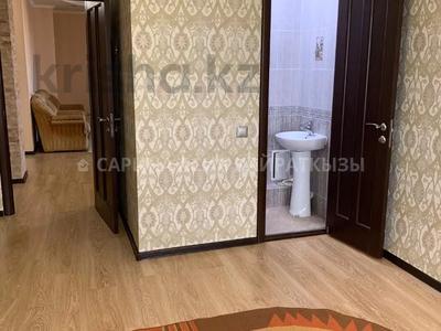 3-комнатная квартира, 102 м², 18/21 этаж, проспект Сарыарка 1 за 33 млн 〒 в Нур-Султане (Астана), Сарыарка р-н — фото 4