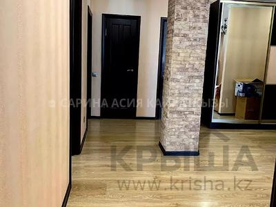 3-комнатная квартира, 102 м², 18/21 этаж, проспект Сарыарка 1 за 33 млн 〒 в Нур-Султане (Астана), Сарыарка р-н — фото 7