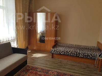 1-комнатная квартира, 40 м², 5/13 этаж помесячно, Брусиловского 5 за 90 000 〒 в Нур-Султане (Астана), р-н Байконур