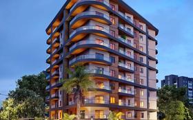 2-комнатная квартира, 57 м², Махмутлар за ~ 49 млн 〒 в