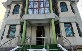 6-комнатный дом помесячно, 330 м², мкр Тау Самал 158 — Кербулакская за 400 000 〒 в Алматы, Медеуский р-н