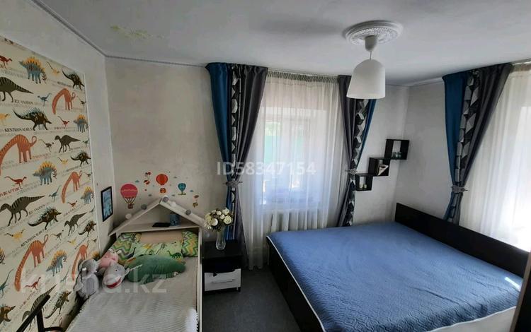 4-комнатный дом, 100 м², 16 сот., мкр Карагайлы, Тажиева 161А за 42 млн 〒 в Алматы, Наурызбайский р-н