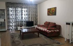 2-комнатная квартира, 100 м², 2/14 этаж помесячно, Масанчи 98а — Абая за 160 000 〒 в Алматы