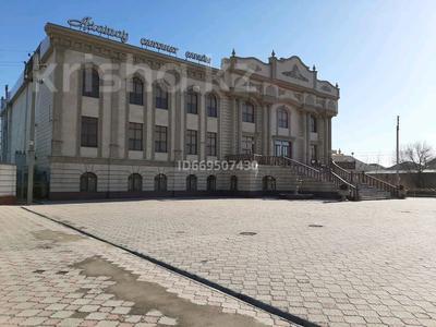 Тойхана Алатау салтанат сарайы за 977.5 млн 〒 в Шымкенте, Каратауский р-н
