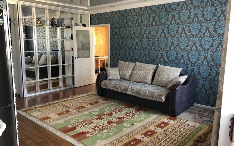 3-комнатная квартира, 65 м², Орынбор за 24.2 млн 〒 в Нур-Султане (Астана), Есиль р-н