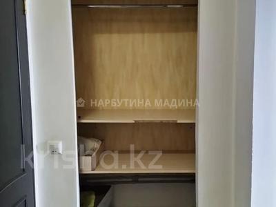 1-комнатная квартира, 40 м², 24/24 этаж помесячно, Абая 92/1 — Адольфа Янушкевича за 90 000 〒 в Нур-Султане (Астане), р-н Байконур