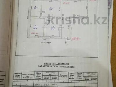 3-комнатный дом, 50 м², 7 сот., Депутатов 170а за 4 млн 〒 в Усть-Каменогорске
