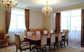 6-комнатный дом посуточно, 400 м², 8 сот., мкр Таусамалы, Мкр Таусамалы 81 за 100 000 〒 в Алматы, Наурызбайский р-н