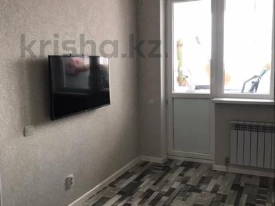 1-комнатная квартира, 37 м², 16/16 этаж, Улы дала 36/1 за 17.5 млн 〒 в Нур-Султане (Астане), Есильский р-н