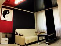 1-комнатная квартира, 32 м², 2 этаж по часам, Абдирова 6 за 1 500 〒 в Караганде, Казыбек би р-н