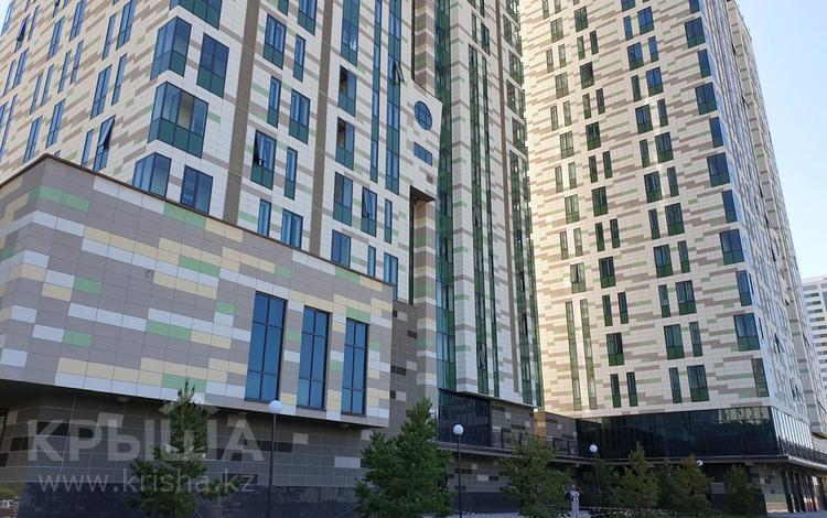 1-комнатная квартира, 46 м², Алматы 2 за ~ 15.6 млн 〒 в Нур-Султане (Астана), Есиль р-н