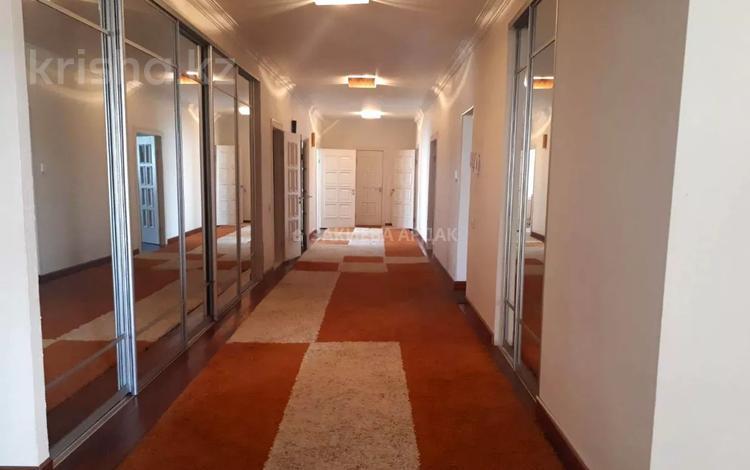 7-комнатная квартира, 326 м², Сарайшык за 134 млн 〒 в Нур-Султане (Астана), Есиль р-н