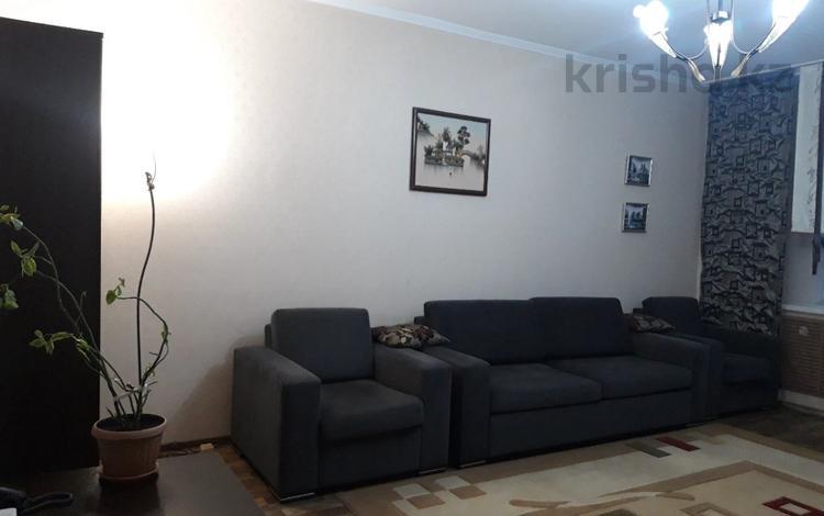 1-комнатная квартира, 45 м² помесячно, Б. Момышулы 12 — Каныша Сатпаева за 95 000 〒 в Нур-Султане (Астана), Алматы р-н