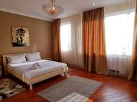 2-комнатная квартира, 100 м², 12/30 этаж посуточно, Аль-Фараби 7к5а — Козыбаева за 30 000 〒 в Алматы