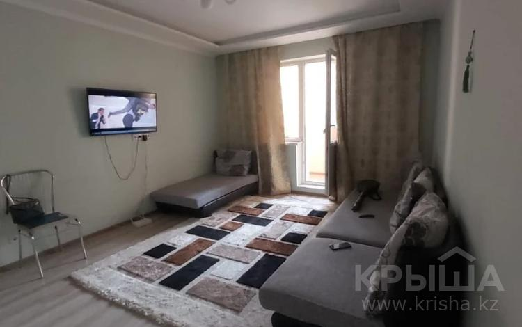 2-комнатная квартира, 55 м², 2/17 этаж, Туркестан 32 за 22.6 млн 〒 в Нур-Султане (Астана), Есиль р-н