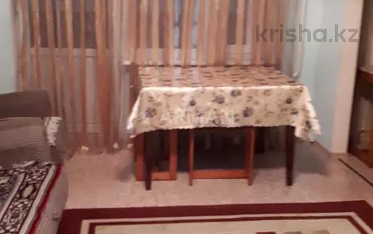 2-комнатная квартира, 45 м², 2/5 этаж, проспект Назарбаева 189\1 — Сатпаева за 19.9 млн 〒 в Алматы, Бостандыкский р-н