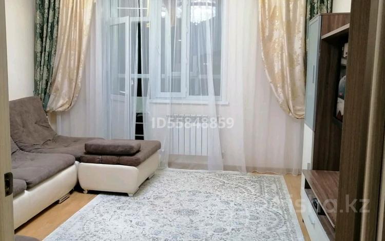 3-комнатная квартира, 79.7 м², 4/9 этаж, Ул Е16 4 за 26 млн 〒 в Нур-Султане (Астана), Есиль р-н