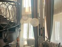 5-комнатная квартира, 215 м², 17/18 этаж помесячно