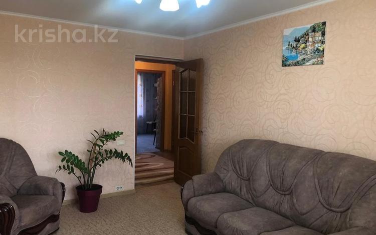 3-комнатная квартира, 61 м², 4/6 этаж, Баймагамбетова — Воинов Интернационалистов за 15.8 млн 〒 в Костанае