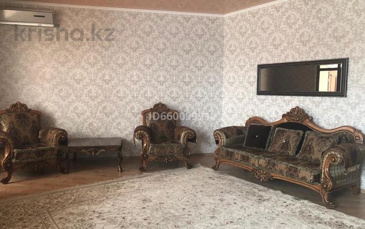 3-комнатная квартира, 98.6 м², 3/9 этаж, проспект Каныша Сатпаева 66 — Курмангазы за 47 млн 〒 в Атырау