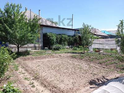 4-комнатный дом, 75 м², 8.5 сот., улица Момышулы за 25 млн 〒 в Иргелях