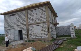 6-комнатный дом, 250 м², 10 сот., Молдагулова 34 — Ардагерлер за 15.5 млн 〒 в Талапкере