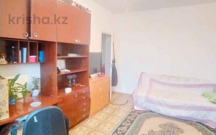 2-комнатная квартира, 46 м², 6/6 этаж, Евгения Брусиловского 18 за 11.8 млн 〒 в Нур-Султане (Астана), Алматы р-н